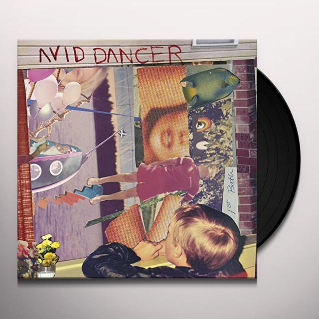 AVID DANCER 1ST BATH Vinyl Record