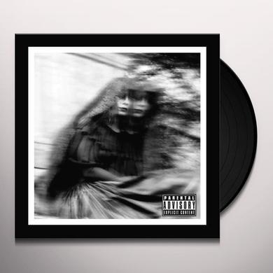 Gallows DESOLATION SOUNDS Vinyl Record
