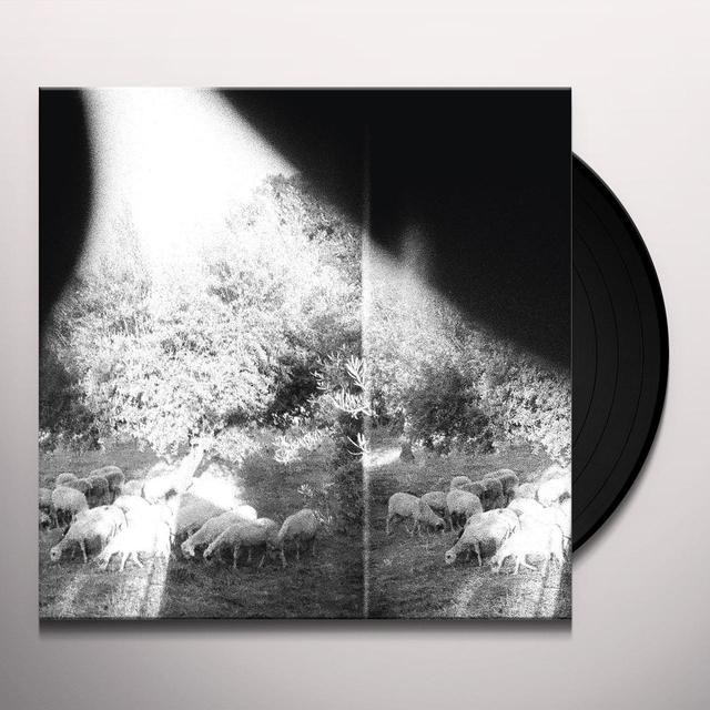 Godspeed You! Black Emperor ASUNDER SWEET & OTHER DISTRESS Vinyl Record - 180 Gram Pressing, Digital Download Included