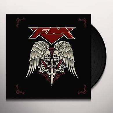 FM HEROES & VILLAINS Vinyl Record