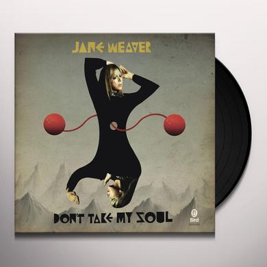 Jane Weaver / Tender Prey DON'T TAKE MY SOUL / UNDISPUTED HEAVYWEIGHT CHAMP Vinyl Record