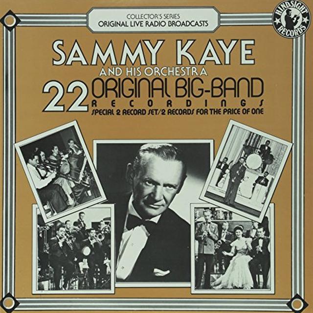 Sammy Kaye Orchestra
