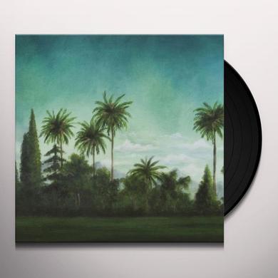 Bien Querida ALEVOSIA Vinyl Record