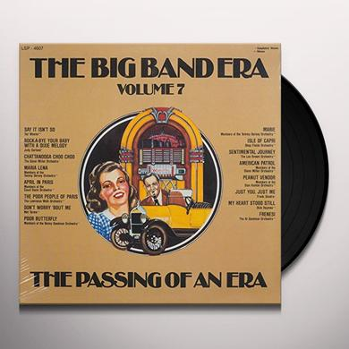 BIG BAND ERA 7 / VARIOUS Vinyl Record