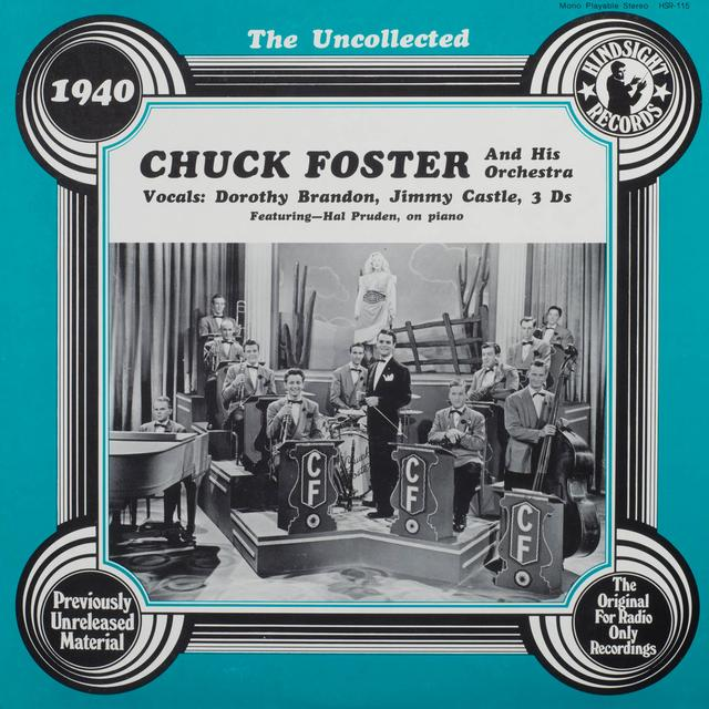 Chuck Foster & His Orchestra