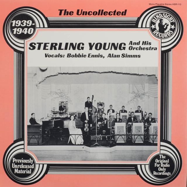 Sterling Young & Orchestra