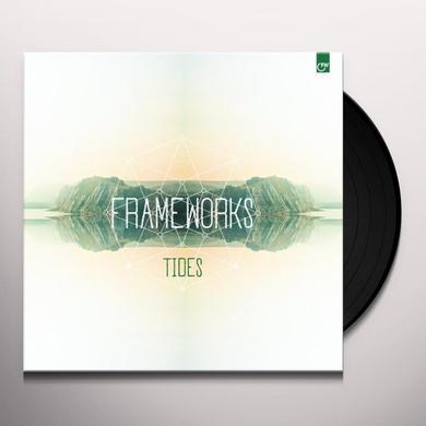 Frameworks TIDES Vinyl Record
