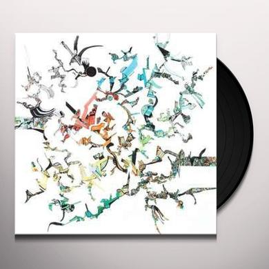 Dorian Concept JOINED ENDS REMIX Vinyl Record