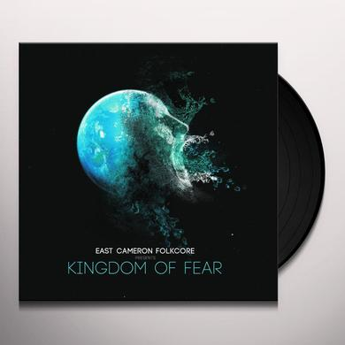 East Cameron Folkcore KINGDOM OF FEAR Vinyl Record