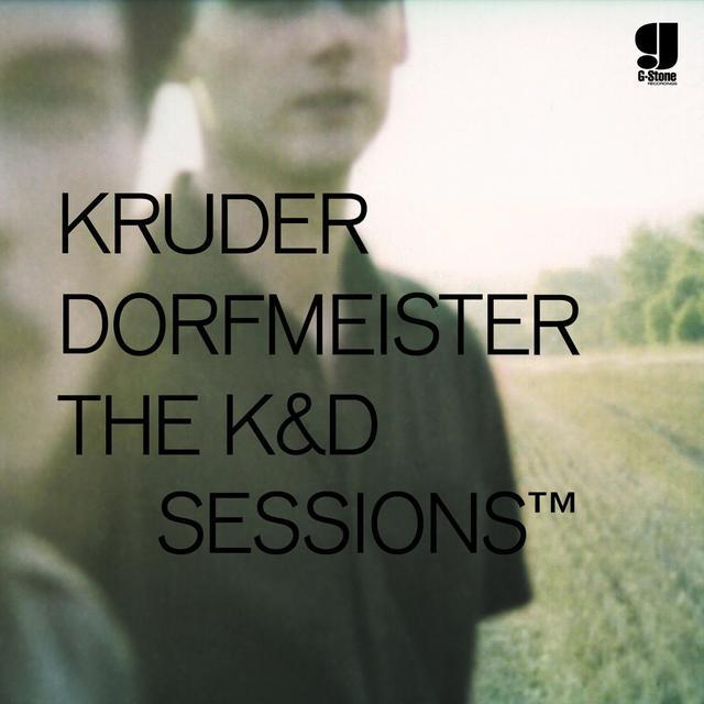 Kruder & Dorfmeister K&D SESSIONS   (BOX) Vinyl Record - Gatefold Sleeve, 180 Gram Pressing