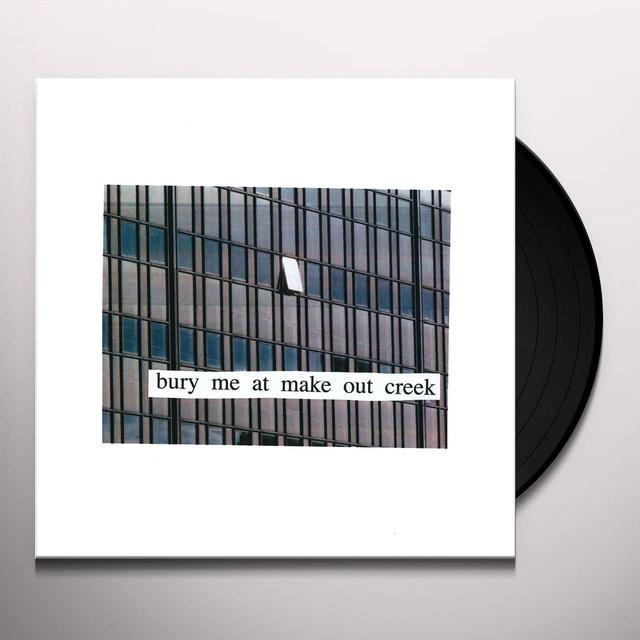 MITSKI BURY ME AT MAKEOUT CREEK Vinyl Record