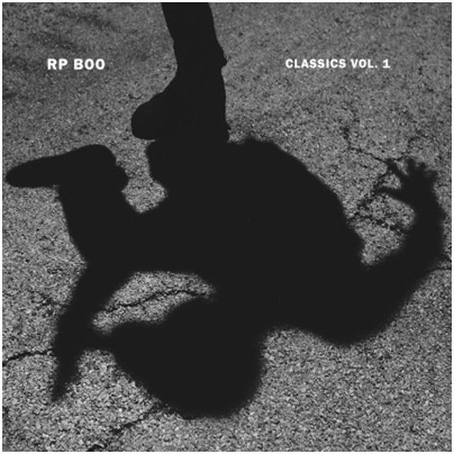 Rp Boo CLASSICS 1 Vinyl Record