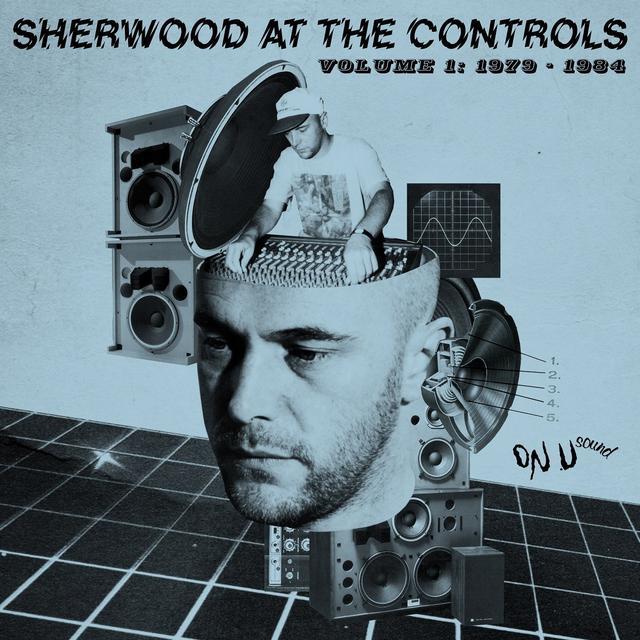 SHERWOOD AT THE CONTROLS 1 / VARIOUS
