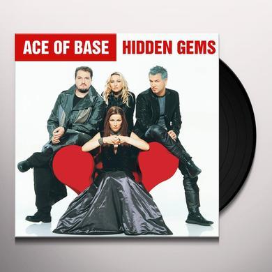 Ace of Base HIDDEN GEMS Vinyl Record - Holland Import