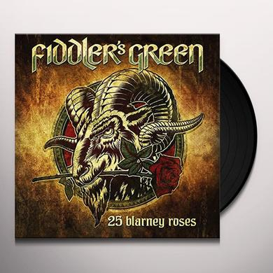 Fiddler's Green 25 BLARNEY ROSES: DELUXE EDITION Vinyl Record