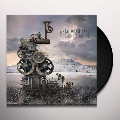 Neal Morse GRAND EXPERIMENT (GER) Vinyl Record