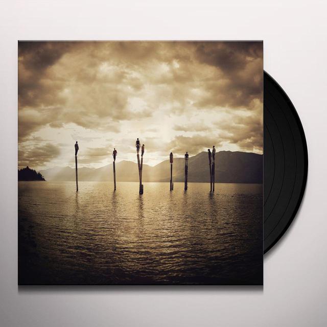Klone HERE COMES THE SUN Vinyl Record