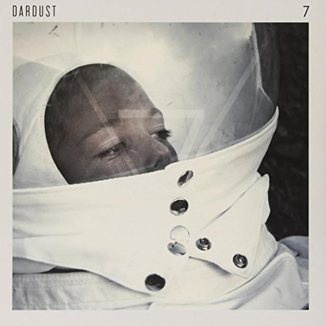 DARDUST 7 Vinyl Record