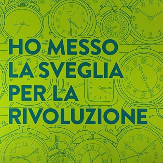 L'ORSO HO MESSO LA SVEGLIA PER LA RIVOLUZIONE Vinyl Record - Italy Import