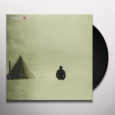 Inventions MAZE OF WOODS REMIX 12 Vinyl Record - UK Import