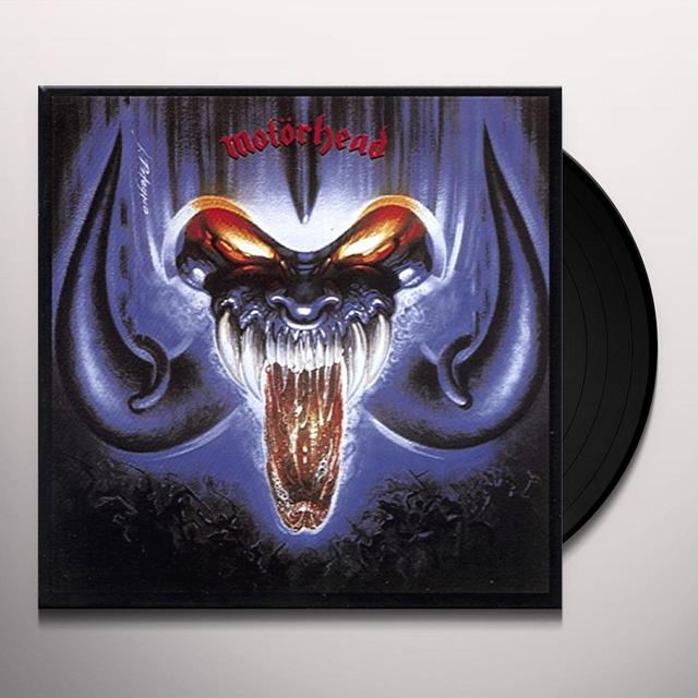 Motorhead ROCK 'N' ROLL Vinyl Record - UK Release