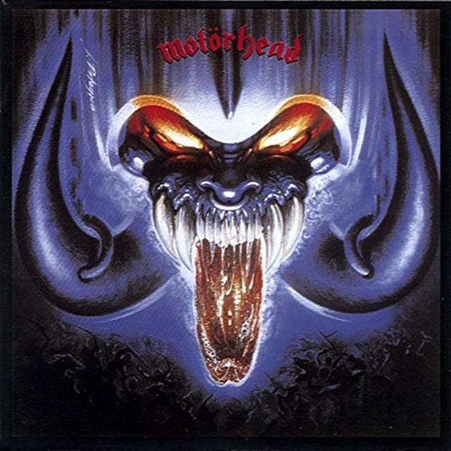 Motorhead ROCK 'N' ROLL Vinyl Record - UK Import