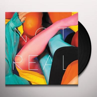 Stealing Sheep NOT REAL Vinyl Record - UK Import