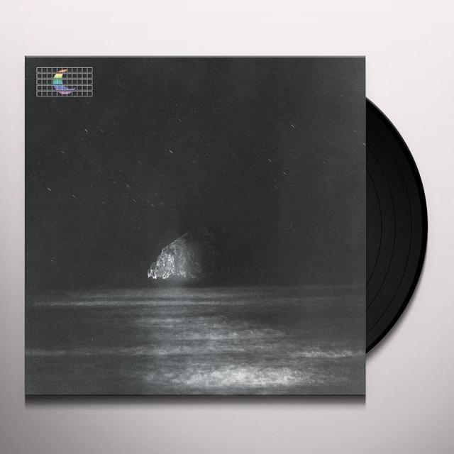Peter Broderick UNTIL THE COLOUR RUNS Vinyl Record
