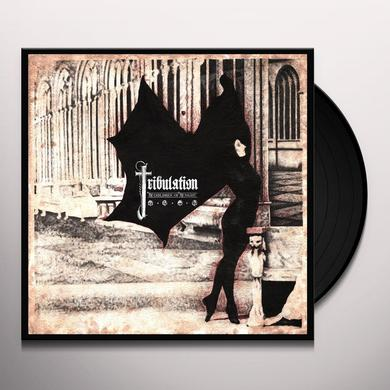 TRIBULATION CHILDREN OF THE NIGHT Vinyl Record
