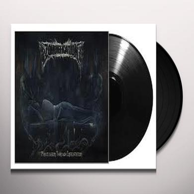 ZOMBIEFICATION PROCESSION THROUGH INFESTATION Vinyl Record