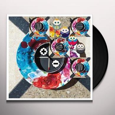 Mew + - Vinyl Record