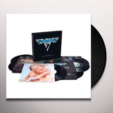 Van Halen DELUXE Vinyl Record