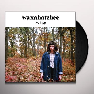 Waxahatchee IVY TRIPP Vinyl Record - Digital Download Included