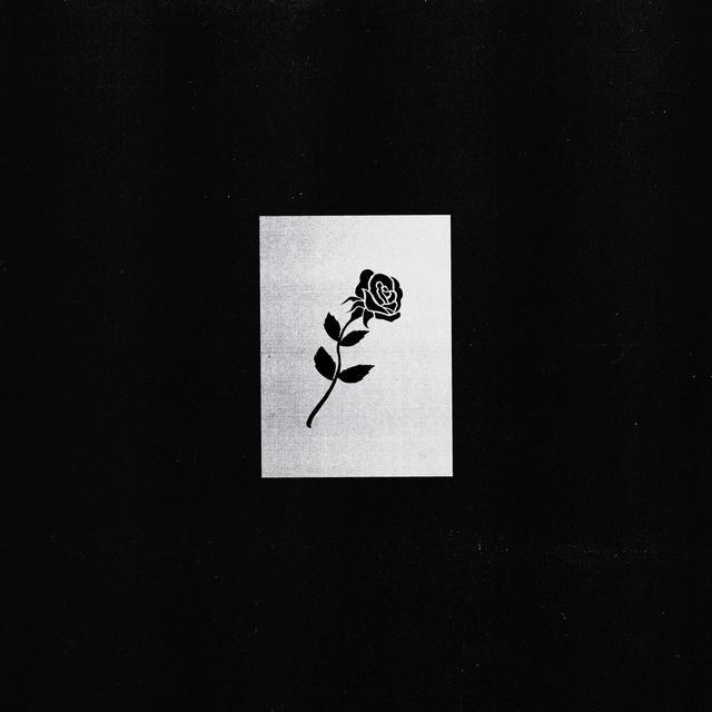 Shlohmo DARK RED Vinyl Record