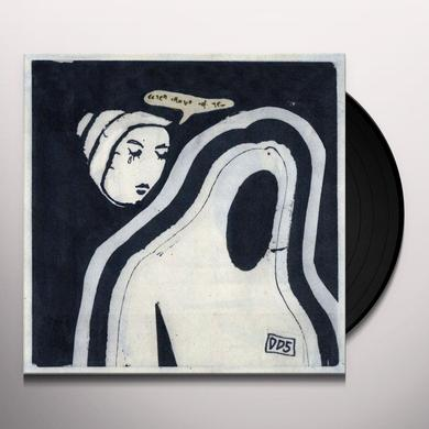 Doldrums AIR CONDITIONED Vinyl Record - Digital Download Included