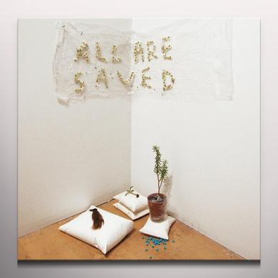 Fred Thomas ALL ARE SAVED Vinyl Record - Colored Vinyl, 180 Gram Pressing, Digital Download Included