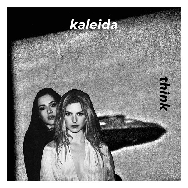 Kaleida THINK Vinyl Record