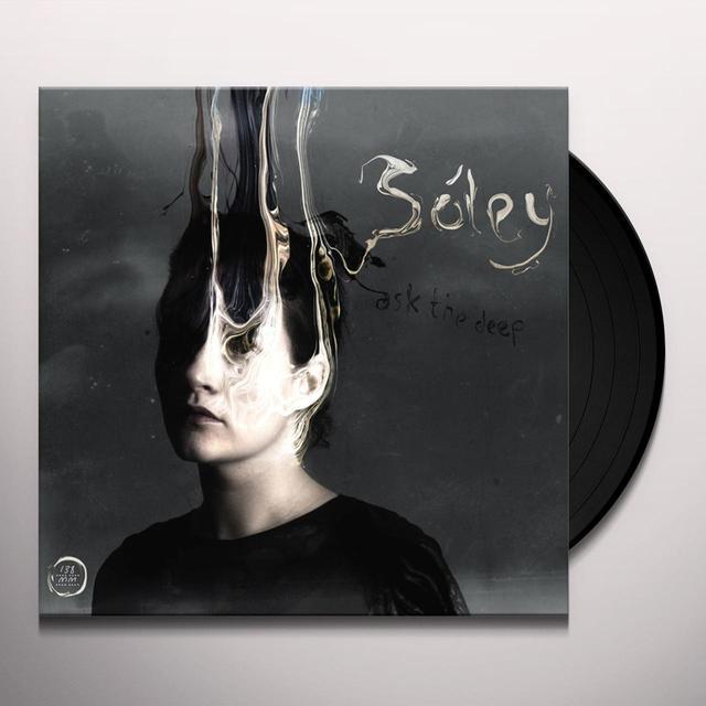 Soley ASK THE DEEP Vinyl Record