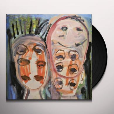 Koss SILENCE Vinyl Record