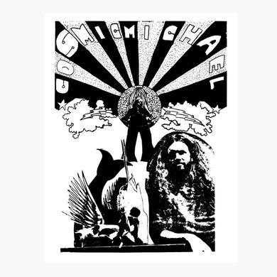 COSMIC MICHAEL Vinyl Record