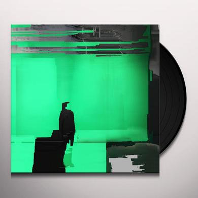 Florian Hecker & Mark Leckey HECKER LECKEY SOUND VOICE CHIMERA Vinyl Record