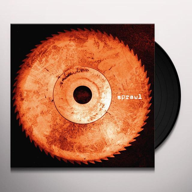 SPRAWL Vinyl Record