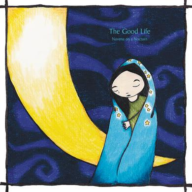 Good Life NOVENA ON A NOCTURN Vinyl Record