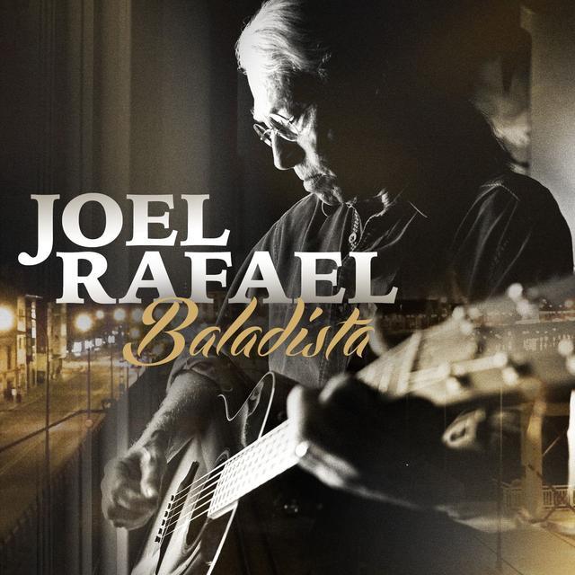 Joel Rafael BALADISTA Vinyl Record