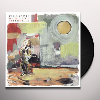 Villagers DARLING ARITHMETIC Vinyl Record - 180 Gram Pressing, Digital Download Included