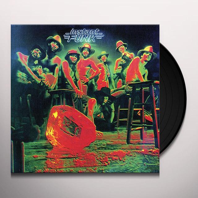 INSTANT FUNK Vinyl Record