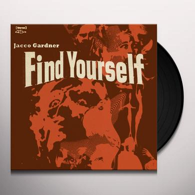 Jacco Gardner FIND YOURSELF Vinyl Record