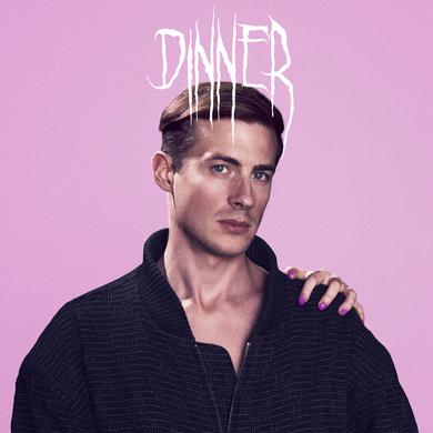 DINNER THREE EP'S 2012-2014 Vinyl Record
