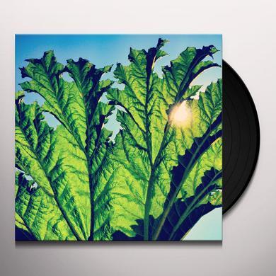 PFARMERS GUNNERA Vinyl Record