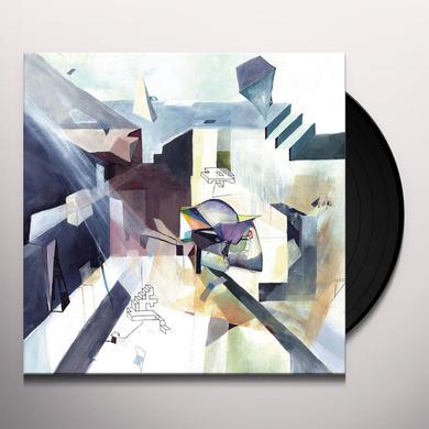 Ava Luna INFINITE HOUSE Vinyl Record